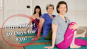 Yoga at Simply Well