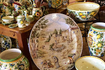 Italian Pottery Outlet, Santa Barbara, United States