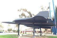 San Diego Air & Space Museum, San Diego, United States