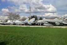 Musee Aeronautique d'Orange, Orange, France