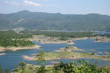 Shkodra Lake, Shkoder, Albania