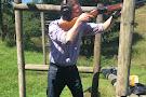 Michael Coates Clay Shooting