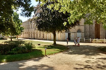 Haras National de Cluny, Cluny, France