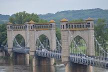 Pont de Langeais, Langeais, France
