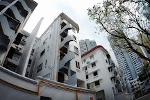 Tiong Bahru Estate, Singapore, Singapore
