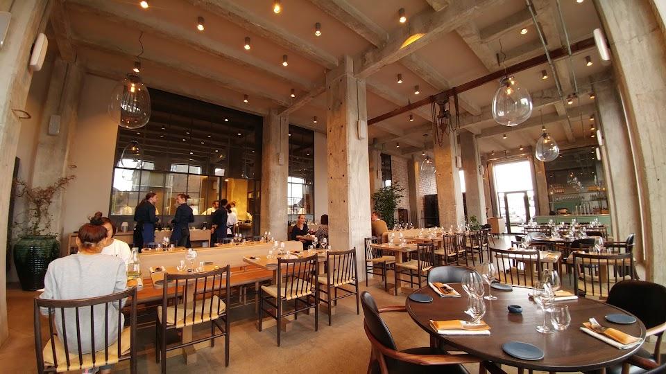 Restaurant 108
