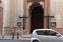 St Augustine Church & Priory, Valletta, Malta