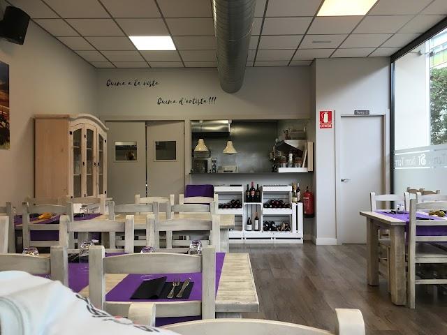 Restaurant Som Terra