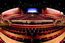 Bellco Theatre, Denver, United States