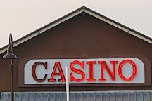 Swinomish Casino & Lodge, Anacortes, United States