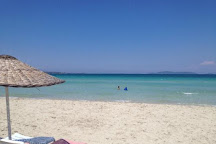Cesme AltInkum Beach, Cesme, Turkey
