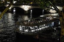 Ducasse sur Seine, Paris, France