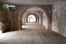 Fortress Sao  Joao Baptista, Porto, Portugal