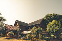 Wat Suan Tan, Nan, Thailand