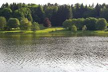 Stausee Losheim, Losheim am See, Germany