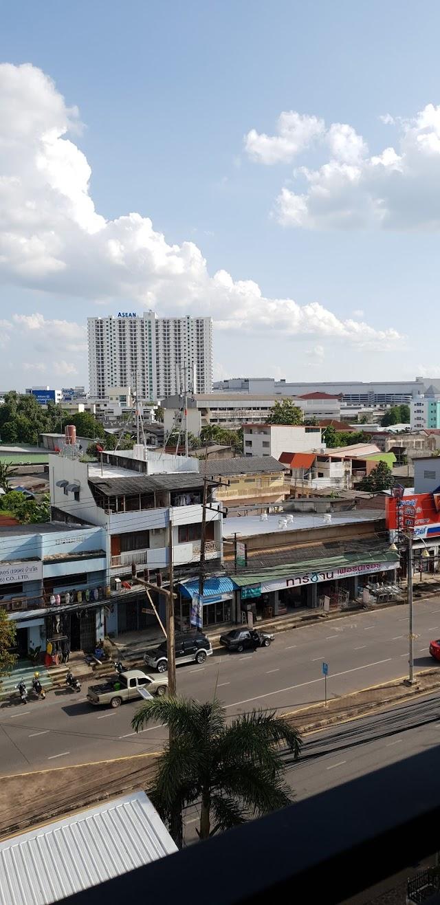 Thong Manee Service Apartment