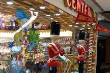 Shopping Leblon, Rio de Janeiro, Brazil