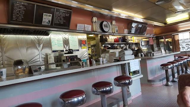 Hawley Diner