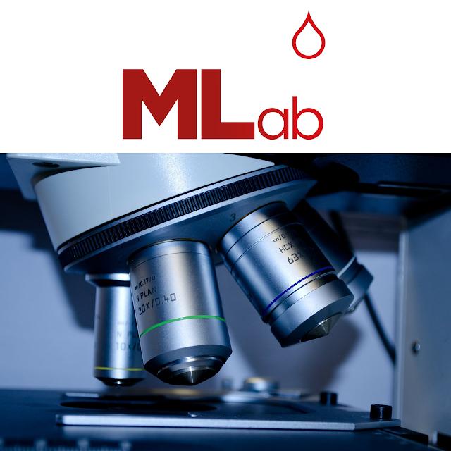 Laboratoire BioPlus - groupe MLab - Montereau Surville