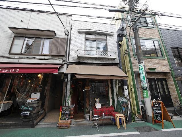水タバコカフェ | シーシャ 下北沢 2号店&ストア / SHISHA SHIMOKITAZAWA TWO & STORE
