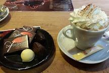 Chocolaterie Defroidmont, Erezee, Belgium