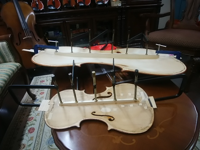 弦楽器工房fumi'sVIOLINSHOP