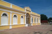 Museu do Rio, Cuiaba, Brazil