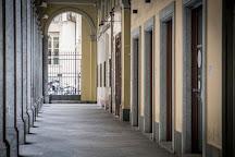 Torino Segway Tour, Turin, Italy