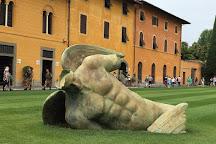 Lupa Capitolina, Pisa, Italy