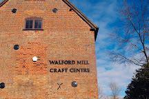 Walford Mill Crafts, Wimborne Minster, United Kingdom