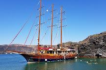 Spiridakos Sailing Cruises, Fira, Greece