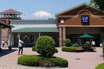 Gotemba Premium Outlets, Gotemba, Japan