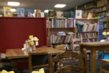 Bookbarn International, High Littleton, United Kingdom