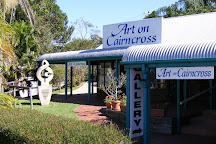 Art on Cairncross, Maleny, Australia