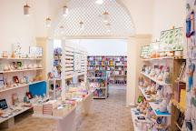 Kantamar - Libreria del Porto, Castro, Italy