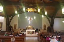 St. Raymond Catholic Church, Coral Gables, United States