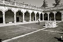 Escuelas Menores, Salamanca, Spain
