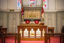 Holy Trinity Garrison Church, Windsor, United Kingdom