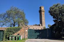 Castello della Cecchignola, Rome, Italy