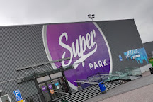 SuperPark Vantaa, Vantaa, Finland
