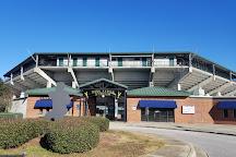 Hank Aaron Stadium, Mobile, United States