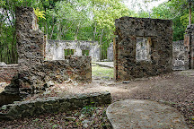 Cinnamon Bay Plantation Ruins, St. John, U.S. Virgin Islands