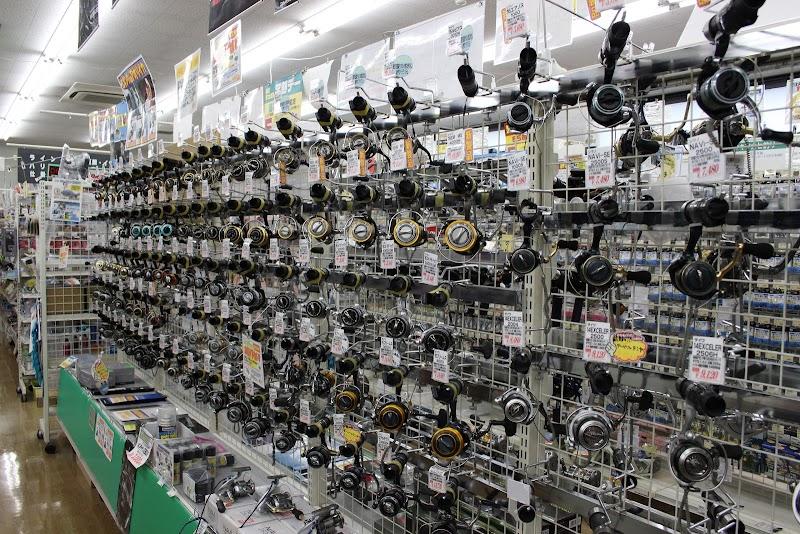 イシグロ 駿東店