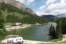 Lake Misurina, Auronzo di Cadore, Italy