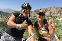Adventure Bikes, Georgioupolis, Greece