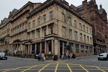 The Merchant, Glasgow, United Kingdom