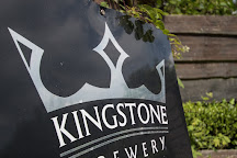 Kingstone Brewery, Chepstow, United Kingdom