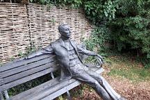 Elgar Birthplace Museum, Broadheath, United Kingdom