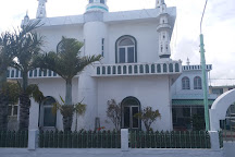 Ronaq-Ul-Islam Sunnee Mosque, Grand Baie, Mauritius