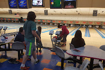 Ashwaubenon Bowling Alley, Green Bay, United States